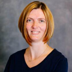 Susanne Laudenschleger